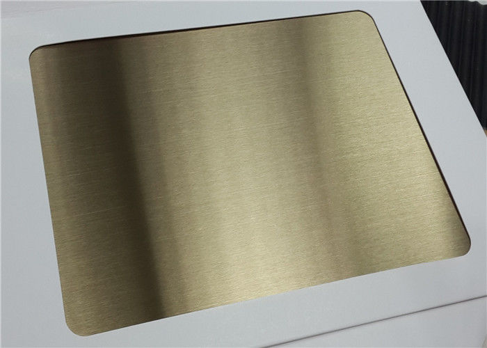 Light bronze and dark bronze color Anodized Aluminum Plate For Solar Panels 3~200um Anodized Thickness