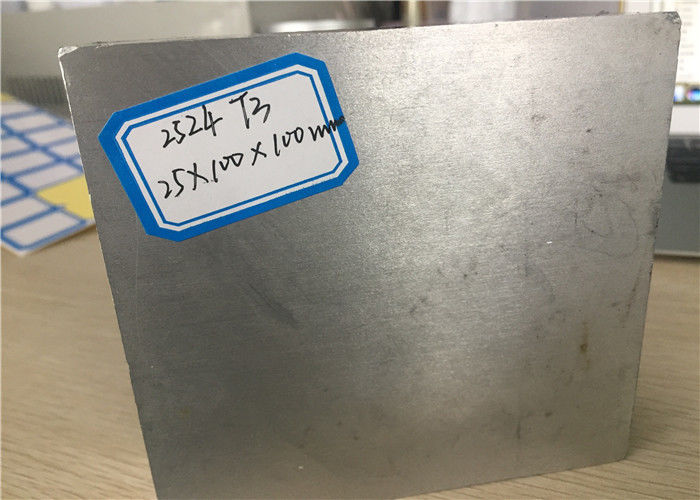 Aircraft Floor T86 2090 Aluminum Alloy Sheet High Strength Astm Standard