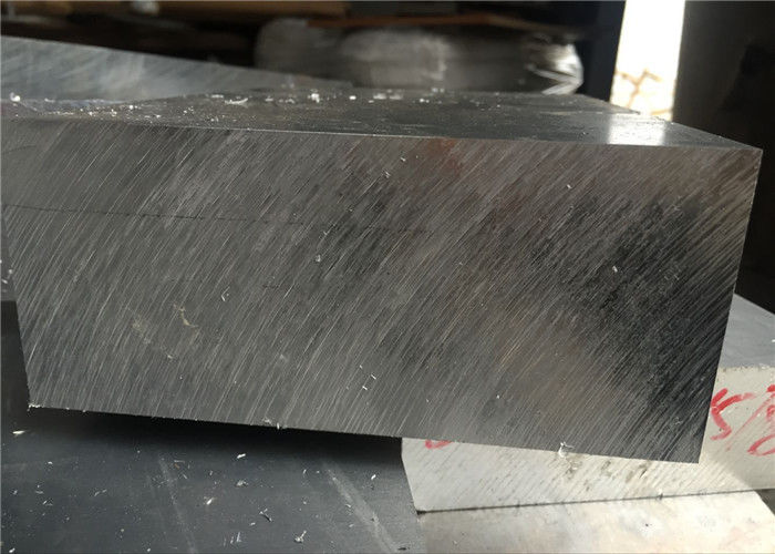 75mm Thick 7075 aluminum Plate in stock With Excellent Machining Performance For Fabrication of Mold
